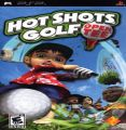 Hot Shots Golf - Open Tee