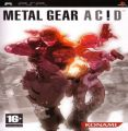 Metal Gear Ac d