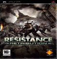 Resistance - Retribution