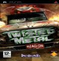 Twisted Metal - Head On