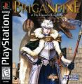 Brigandine - Legend Of Forsena [SLUS-00687]