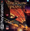 Disney's Treasure Planet  [SCUS-94647]
