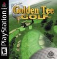 Golden Tee Golf - Peter Jacobsen's  [SLUS-01130]