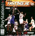 Nba Fastbreak 98 [SLUS-00492]