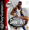 Nba Shootout 2004 [SCUS-94691]