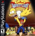 Simpsons Wrestling [SLUS-01227]