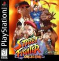 Street Fighter Collection DISC2OF2 Street Fighter Alpha 2 Gold [SLUS-00584]