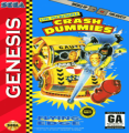 Incredible Crash Dummies, The (JUE) [b1]