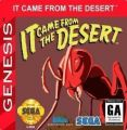 It Came From The Desert [x]