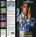 James Bond - The Duel (UEJ) (Tengen)
