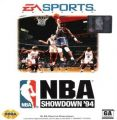 NBA Showdown 94