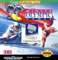 Olympic Winter Games - Lillehammer 94 [b1]