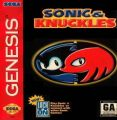 Sonic And Knuckles & Sonic 1 (JUE)