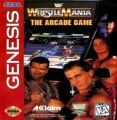 WWF Wrestlemania Arcade (Sep 1995)