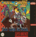 Chester Cheetah - Too Cool To Fool