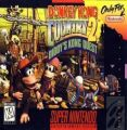 Donkey Kong Country 2-Diddys Kong Quest1.1