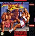 Street Fighter II Modified Edition (Hype Hack)