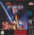 Super Star Wars - Return Of The Jedi (T-HQ)