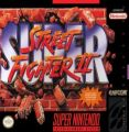 Super Street Fighter 2 - Turbo Picture Show (PD)