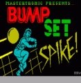 Bump, Set, Spike! (1986)(Entertainment USA)[a3]